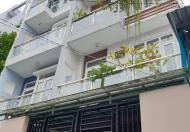 Bán nhà hẻm Bùi Viện giao Cống Huỳnh, 53m2, BTCT 4 tầng, 4PN, 11 tỷ (TL)