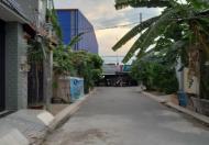 Chuyển công tác bán gấp nhà MTNB An Dương Vương, Bình Tân. Giá 4.7 tỷ