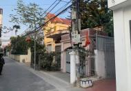 Bán lô đất ngõ 417 Đằng Hải – Hải An – Hải Phòng