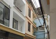 Cho thuê nhà số 27 ngõ 8 Tôn Thất Thiệp, Ba Đình, 22tr, 0913230437