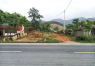 Đất thuận tiện cho việc làm ăn buôn bán khu vực Chi Lăng - Lạng Sơn