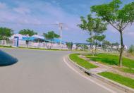 (Phú Mỹ BRVT) MT đường 20m,gần KCN Sonadezi Châu Đức,125m2 thổ cư lớn,giá đầu tư 8tr/m2