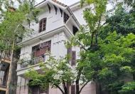 Bán gấp nhà biệt thự sân vườn ở trung tâm Hai Bà Trưng 120m, 3T, giá 10.4 tỷ. LH: 0904537729