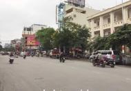 Bán  nhà mặt đường Tôn Đức Thắng, Lê Chân, Hải Phòng. DT: 40m2*4 tầng. Giá 3,9 tỷ