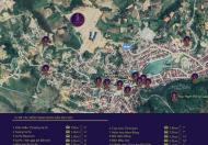 Bán lô đất 100m2 sổ đỏ chính chủ Sapa Garden Hills – Dành cho các nhà đầu tư