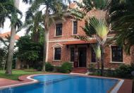 Bán biệt thự Thảo Điền,Q.2,974m2,HĐ thuê 1400 USD,giá 172 tỷ TL