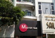 Bán nhà mặt tiền đường Lê Thị Riêng,Q.1, DT 4X16m,4 lầu, HĐT 80 tr/th. Giá bán 31 tỷ TL.