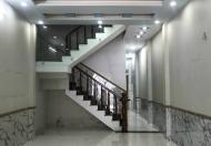 Bán Nhà HXH, Dương Văn Dương, Tân Quý, Tân Phú, 65m2, 3 Lầu,  5.8 Tỷ