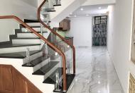 Bán nhà 4 tầng có gara ô tô TĐC Đằng Lâm 1 - Thành Tô - Hải An - Hải Phòng