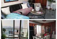 Căn hộ bán tại Hoàng Anh Riverview nội thất đã sắp xếp với 4PN