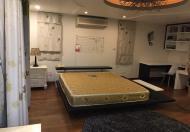 Bán biệt thự lô góc gần phố Cửa Bắc - Ba Đình, nội thất siêu đẹp, giá 45 tỷ