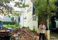 Chính chủ cần bán gấp lô đất hẻm 12 Gò Cát, phường Phú Hữu, Q9, TP. HCM.