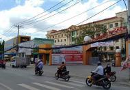 Bán nhà mặt tiền kinh doanh Quang Trung, Gò Vấp, ngang 15m (15x40) 3 tầng, 65 tỷ.