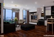 Chính chủ bán chung cư Chelsea Park, Trung Kính 128m2, nhà rất đẹp, LH 0975.118822.
