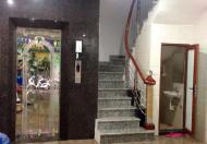 Cần bán nhà mặt phố Trần Đăng Ninh 60m2, 12.8 tỷ, thang máy