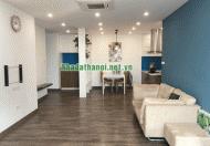 Bán căn hộ tầng trung toà CT2C khu đô thị mới Nghĩa Đô, cạnh starlake, Cầu Giấy