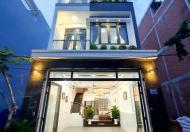 Nhà bán Mặt Tiền Trần Minh Quyền P11 Q10 DT:4.4x14 m trệt 4 lầu sân thượng giá 17.2 tỷ
