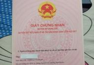 Chính chủ cần bán 2 lô đất tại Thị Trấn Tây yên Tử - Sơn Động – Bắc Giang.