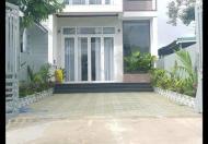 Bán nhà đúc 1 trệt 1 lầu mới toanh 100% khu vực trung tâm TP Bảo Lộc