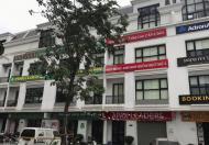 Cho thuê nhà shophouse Vinhome Gardenia Mỹ Đình 135 x 4T
