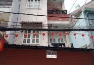 Bán nhà Quận 7- Hẻm 502 Huỳnh Tấn Phát - 5 tỷ - 43m2