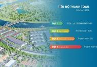 10 suất ngoại giao mặt sông đất biển quảng nam đà nẵng