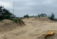 Bán đất ngay mặt tiền đường Lý Thái Tổ hội an giá chỉ từ 3x,5tr/m2