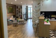 Bán gấp căn hộ có Sổ Hồng tại chung cư Phúc Yên 2, quận Tân Bình, DT 89m2 2PN, có nội thất đẹp