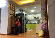 Bán căn hộ 90m, 2 ngủ, 2 wc đã sửa đẹp tòa B3 Hàm Nghi, Mỹ Đình 1. Giá 1.85 tỷ, có thỏa thuận