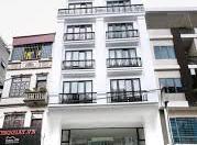 Bán CHDV phố Thụy Khuê 230m2x9T mặt tiền 10m giá 36 tỷ