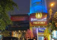 Bán nhà mặt tiền Lê Thị Hồng, Phường 17, Gò Vấp, 6 tầng, 120m2 (5x24) giá 16.8 tỷ.