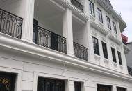 Bán nhà Liền kề cạnh Vinhomes Hàm Nghi 77,5m2 mt: 8m 4 tầng 9,8 tỷ