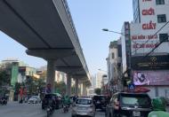 Ngõ ba gác phố cầu giấy trung tâm sầm uất nhất quận 29m giá 1.9 tỷ