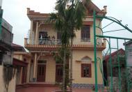 Chính chủ cần bán nhà ở xóm Đô Lương, huyện Đông Hưng, tỉnh Thái Bình