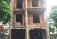 Bán đơn lập góc Sài Đồng_260m_xây thô_view hồ_Mặt tiền 10m_không có căn thứ 2_LH: 0913296825