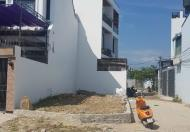 Bán đất góc mặt tiền Phú Nông ngang 5,22m, tp. Nha Trang