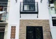 Bán nhà 1 trệt 1 lầu hẻm rộng 4,5m Âu Cơ, p. Phước Tân, tp. Nha Trang
