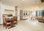 Saigon pearl 3PN, 143m2 nội thất đẹp, cao cấp mở bán