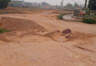 Đất nền trung tâm Tp Thái Nguyên giá chỉ 1.3 tỷ sở hữu lô 99m2