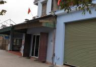 Bán đất Hà Khánh, mặt đường QL 337, Nở hậu, MT 9m, rẻ 21tr/m2