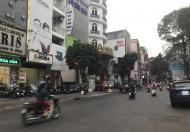 Bán nhà mặt tiền Lê Thị Riêng Q1,DT: 4m x 15m,3 lầu,giá 30.5 tỷ TL
