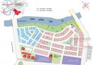 Bán đất dự án khu dân cư văn minh  quận 2.thành phố mới thủ đức