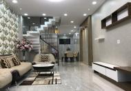 Bán nhà mặt tiền Trần Đình Xu 4x12.1m trệt lửng lầu sân thượng giá 13.5 tỷ thương lượng