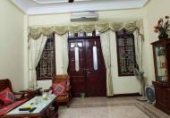Bán Nhà KĐT Định Công - K.Doanh - Gara Ôtô. 60m2x4T