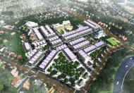 Bán đất nền khu dân cư tây thoại ngọc hầu,  khu du lịch núi sập - Huyện Thoại Sơn