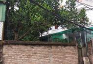 Bán lô đất, ngõ ô tô, An Dương Vương, ngay cạnh khu đô thị Ciputra, 100m2 mặt tiền 6,5m