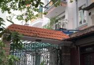 Bán Biệt Thự Quận 1 Chính chủ, 130m2, kết cấu mở 4 lầu  thoáng mát, Giá rẻ