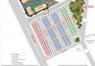 Shophouse Lạng Sơn 4 tầng 1 tum, giá chỉ hơn 3 tỷ