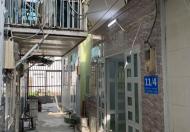Bán Nhà Nhỏ Hiệp Bình Phước - Nhà 1 Trệt 1 Lầu Hẻm 2m Đường Số 12 HBP Thủ Đức - Gần Bệnh Viện Hạnh