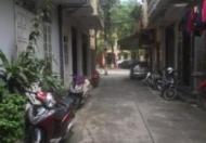 Chính chủ bán nhà chỉ vài bước ra phố Quang Trung